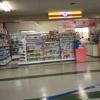 病院の売店