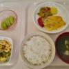 病院食の普通