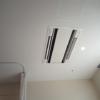 病室の天井