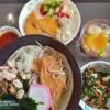 3日目の昼食