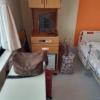 4人部屋の病室